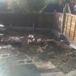 Garden clearance Ingleby Barwick